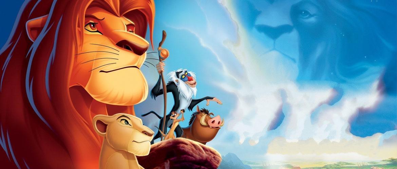 Der König der Löwen © Disney.